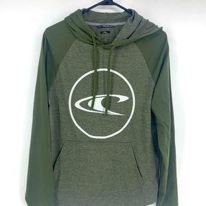 O Neill Longsleeve hoodie